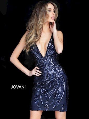 Jovani Style #3187