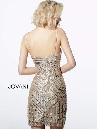 Jovani Style #3233