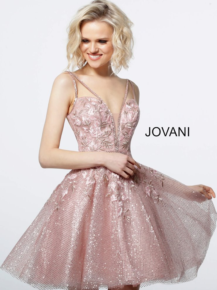 Jovani 3654 Image