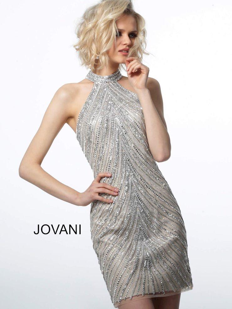 Jovani Style #3834