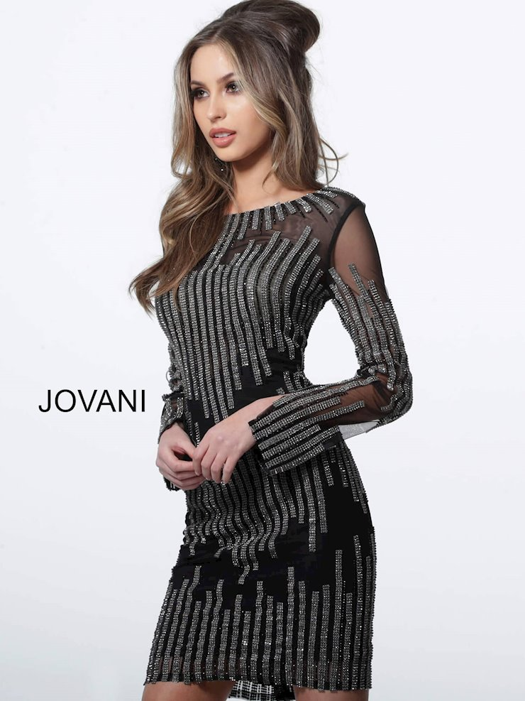 fb4262864a4cf Shop dresses by Jovani at The Ultimate in Peabody, Massachusetts.