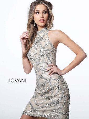 Jovani Style #4295
