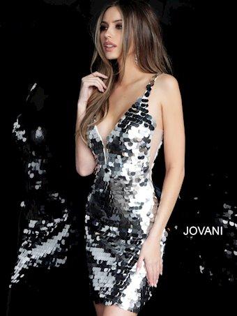Jovani Style #62025