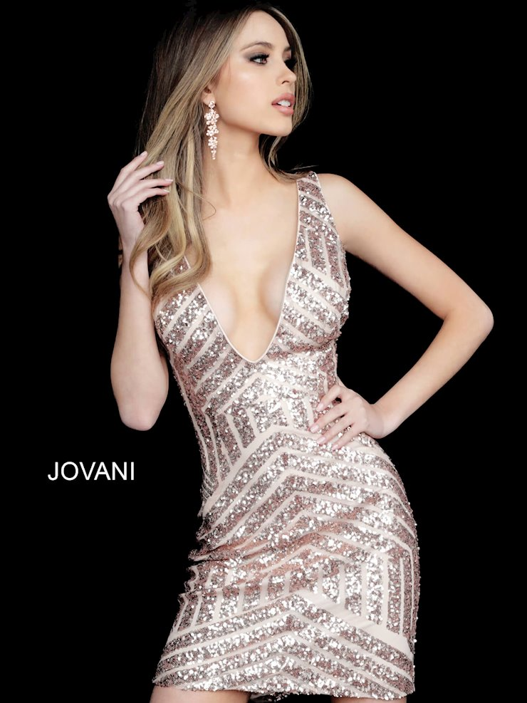 Jovani Evenings 63899 Image