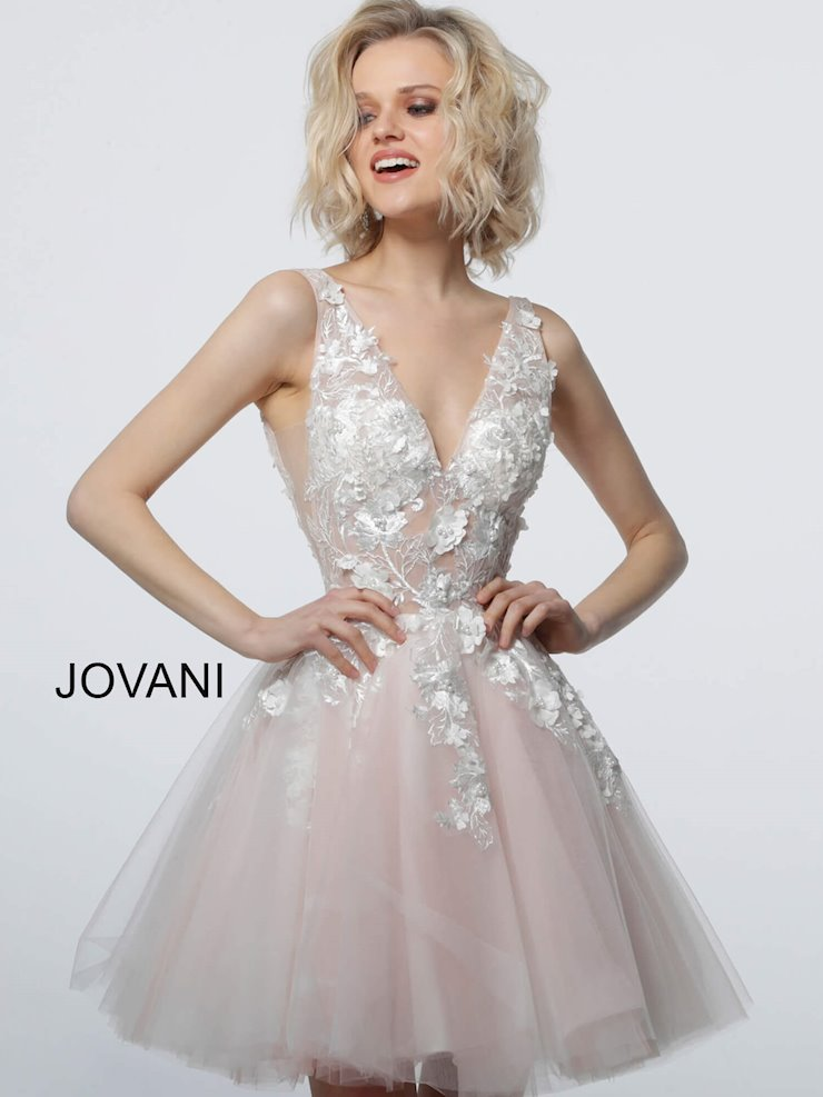 Jovani Evenings 63987 Image