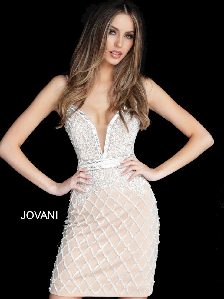 Jovani Evenings 64267 Image