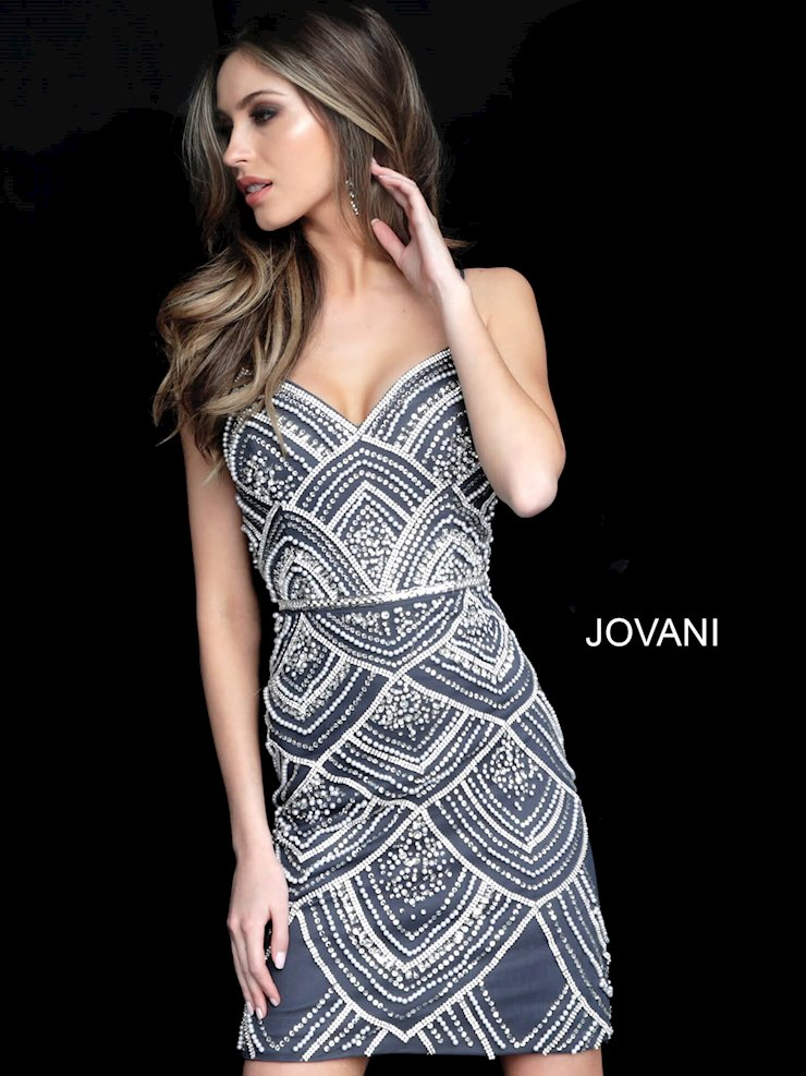 Jovani Evenings 64598 Image