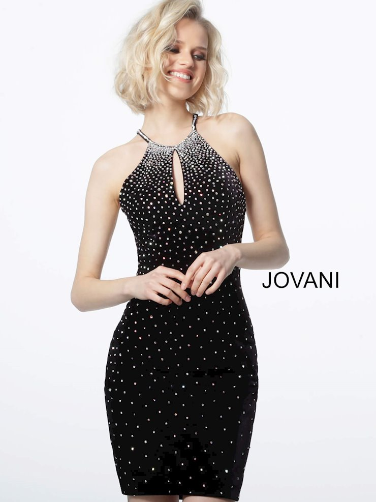 Jovani Evenings 65313 Image