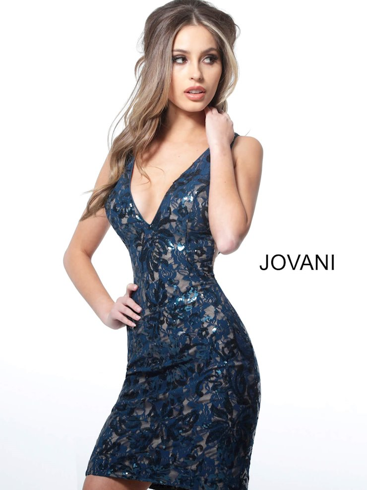 Jovani Evenings 66315 Image