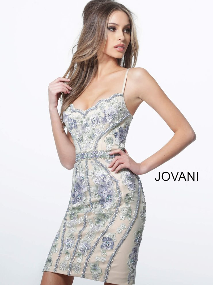 Jovani Evenings 66318 Image