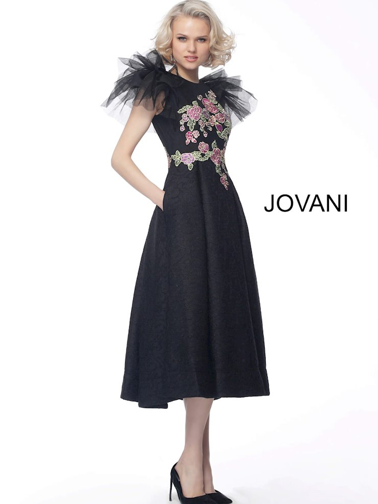 Jovani Evenings 66417 Image