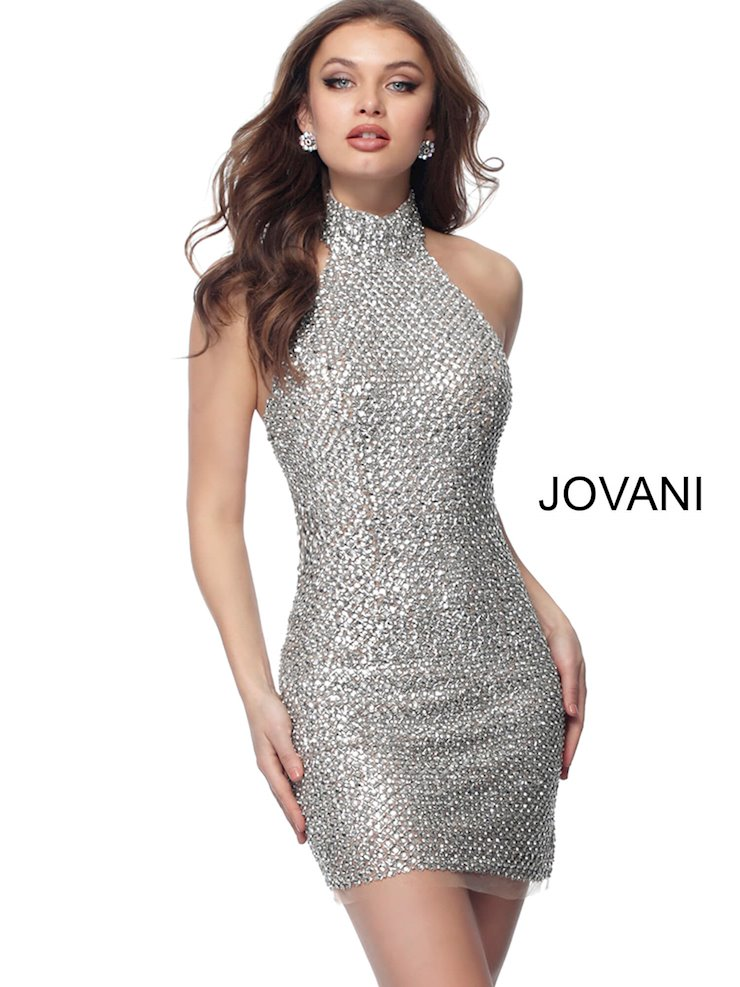 Jovani Evenings 66549 Image