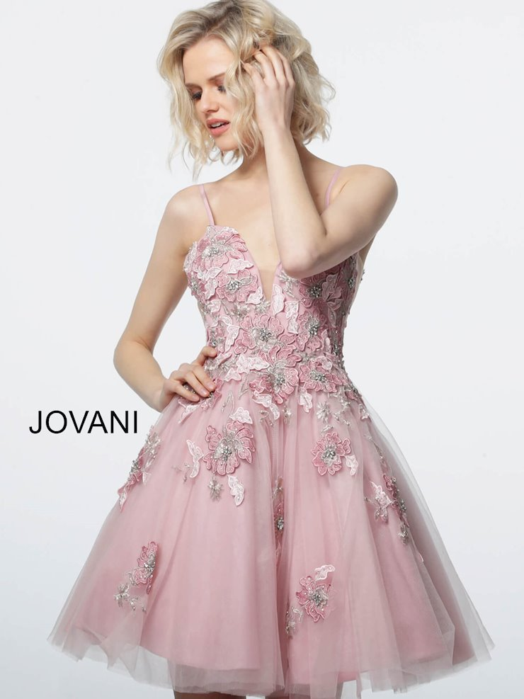 Jovani Evenings 67573 Image