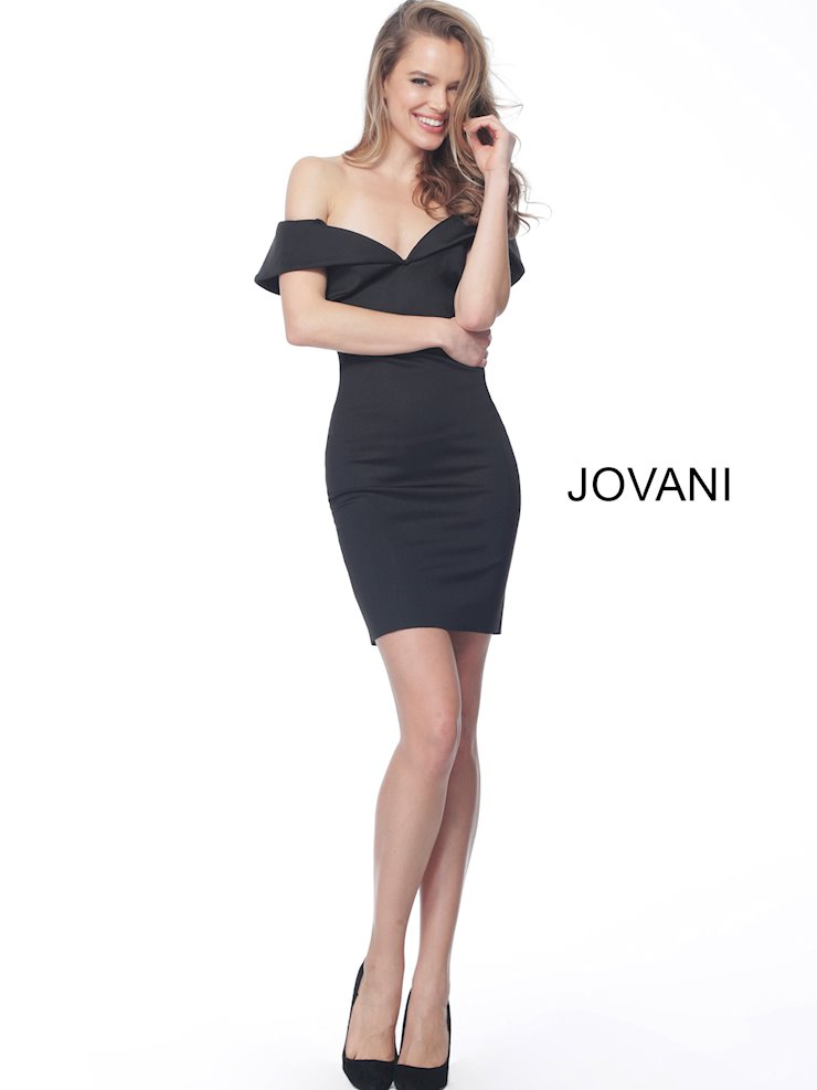Jovani Evenings 68410 Image