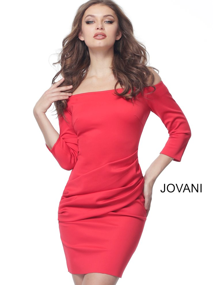 Jovani Evenings 68417 Image