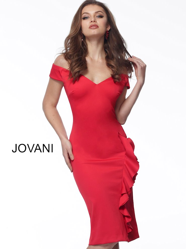 Jovani Evenings 68769 Image