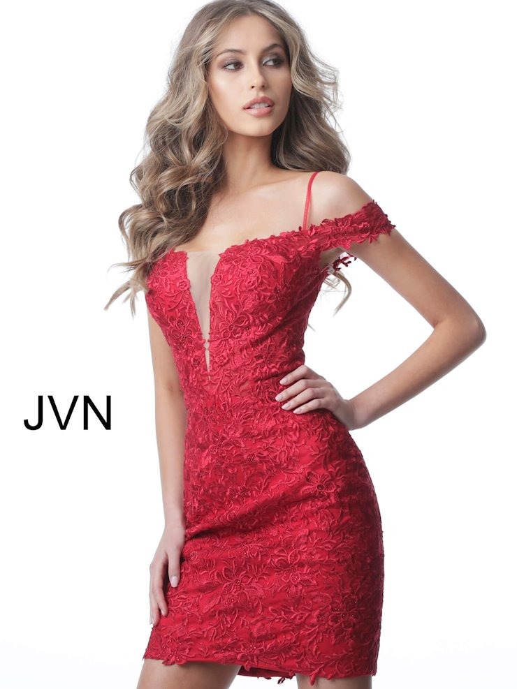 JVN JVN2291