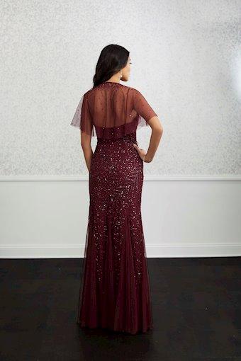 Adrianna Papell Platinum Style no. 40223