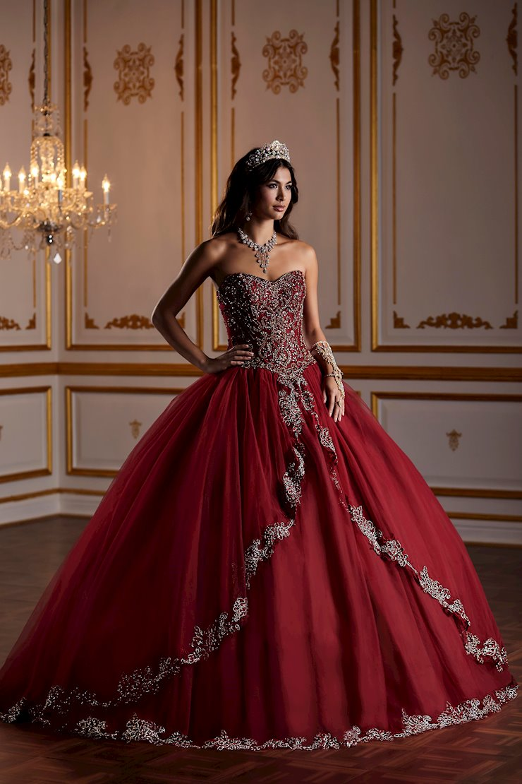 Fiesta Gowns 56381