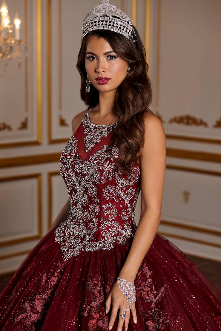 Quinceanera Collection by House of Wu 26884 Image