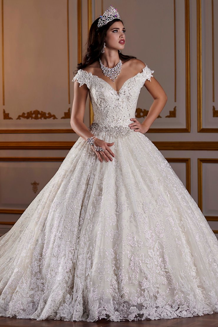 Quinceanera Collection (HoW) Style #26926