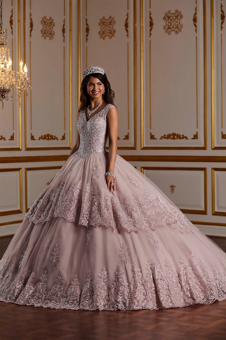 Quinceanera Collection by House of Wu 26927 Image