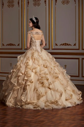 Quinceanera Collection (HoW) Style #26929