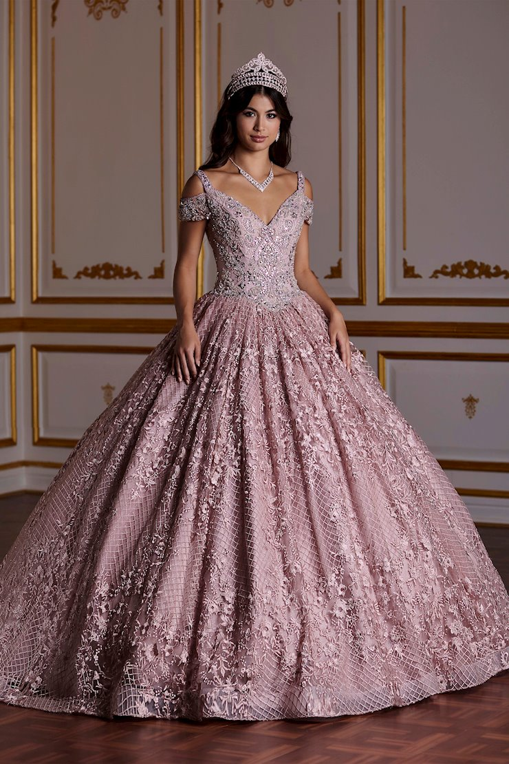 Quinceanera Collection (HoW) Style #26930