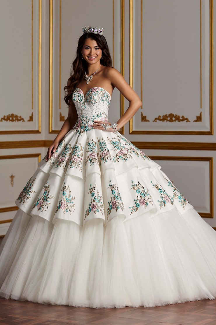 Quinceanera Collection (HoW) Style #26931