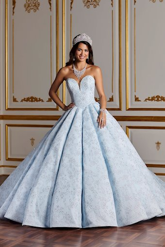 Quinceanera Collection (HoW) Style #26932