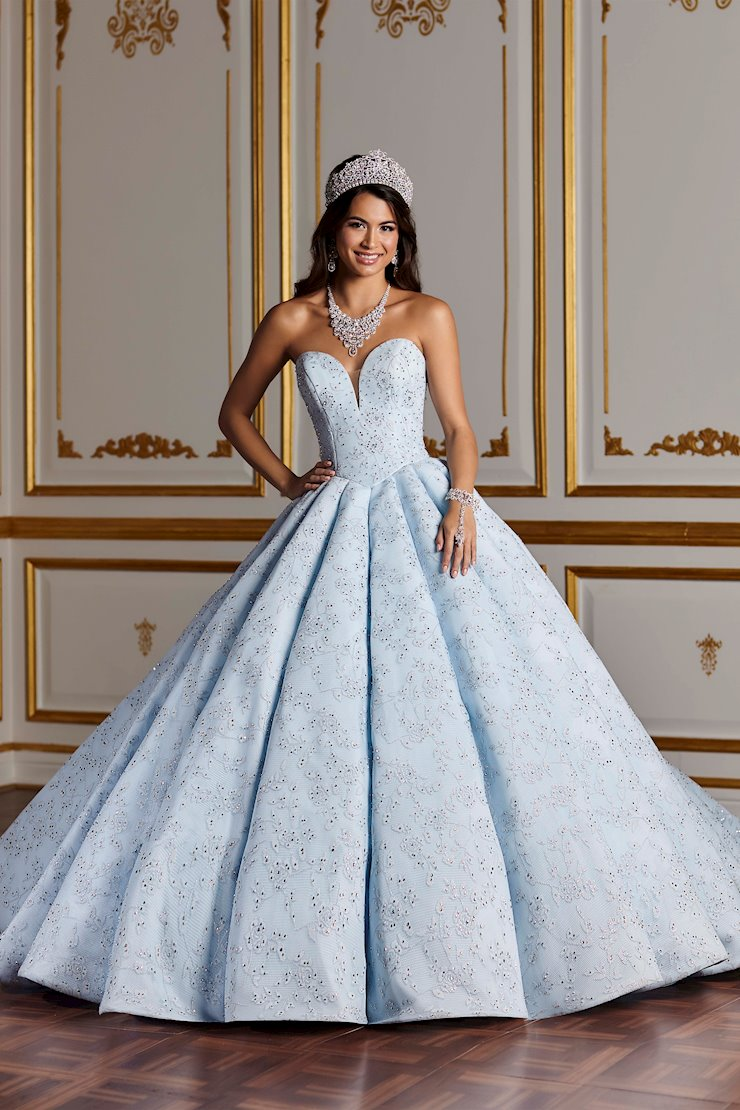 Quinceanera Collection by House of Wu 26932 Image