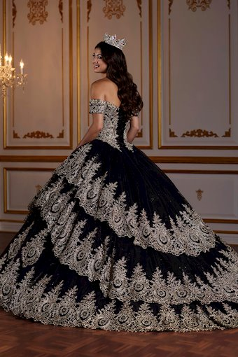 Quinceanera Collection (HoW) Style #26934