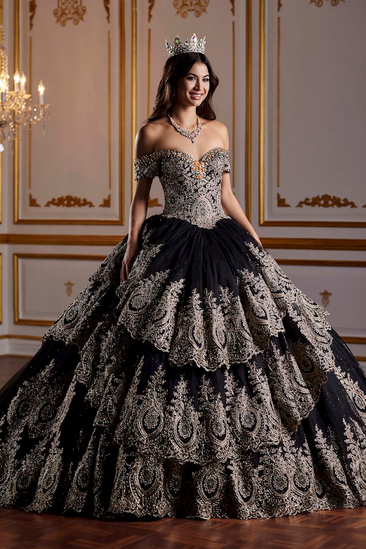 Quinceanera Collection (HoW) 26934