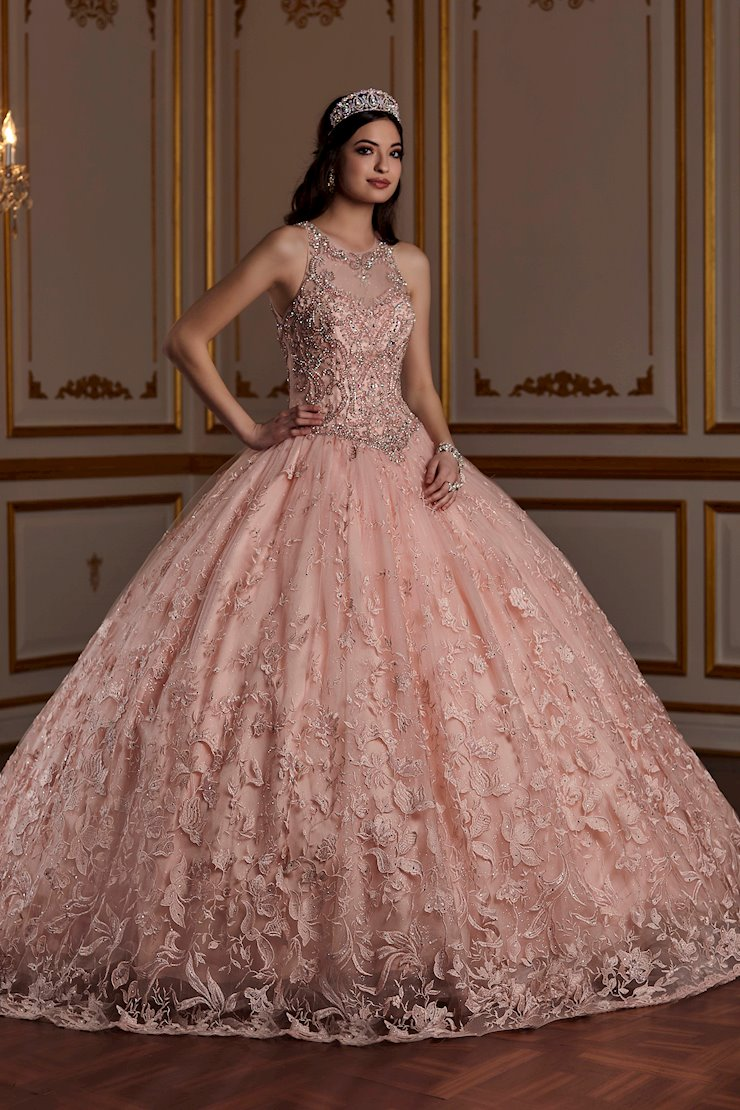 Quinceanera Collection by House of Wu 26935 Image