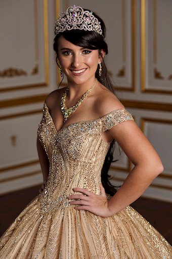 Quinceanera Collection (HoW) 26937