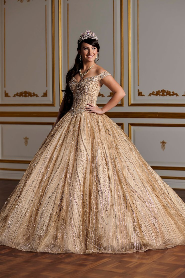Quinceanera Collection by House of Wu 26937 Image