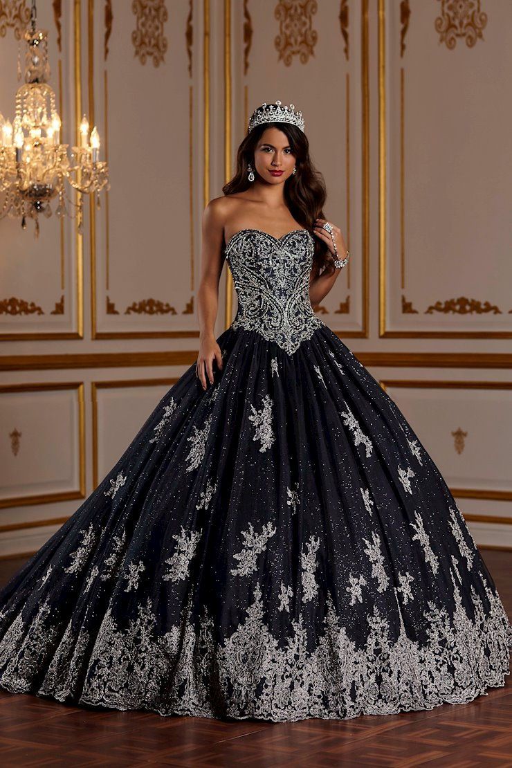 Quinceanera Collection by House of Wu 26939 Image