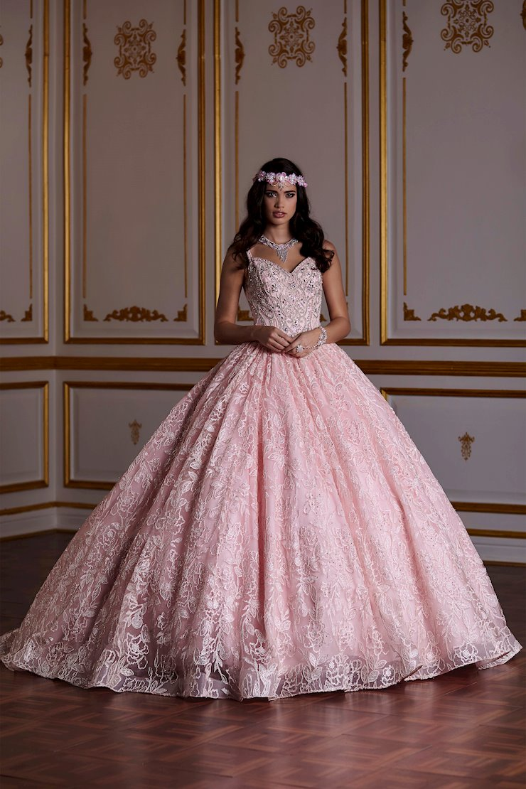 Quinceanera Collection by House of Wu 26940 Image
