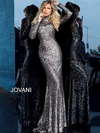 Jovani #1756