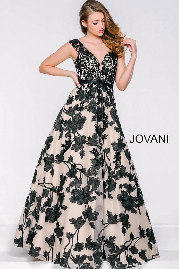 Jovani Style #33351