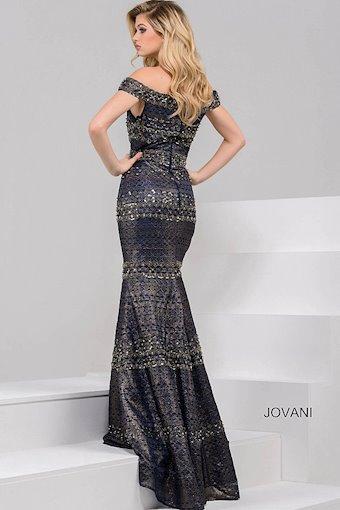 Jovani 40872