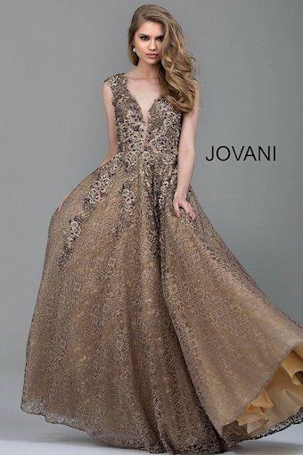 Jovani Style #55877