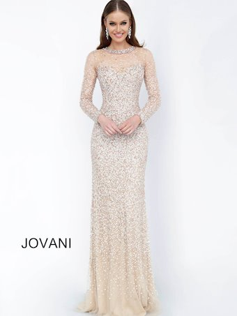 Jovani #59756