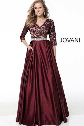 Jovani 61207