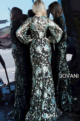 Jovani #63763