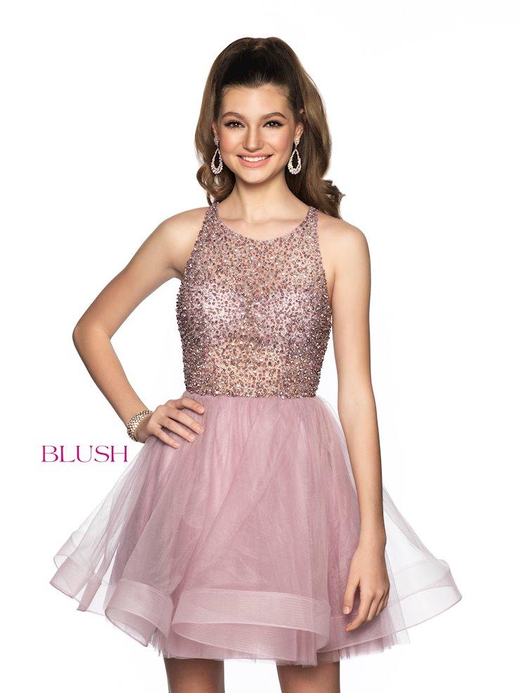 Blush Style #11802 Image