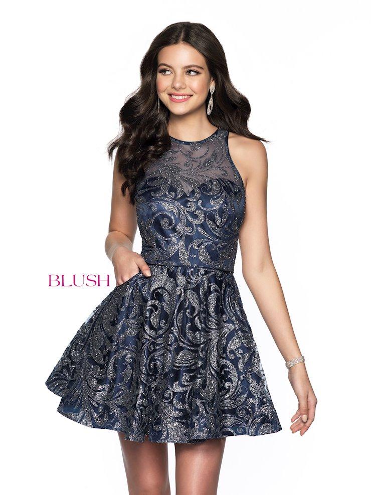 Blush Style #11805 Image