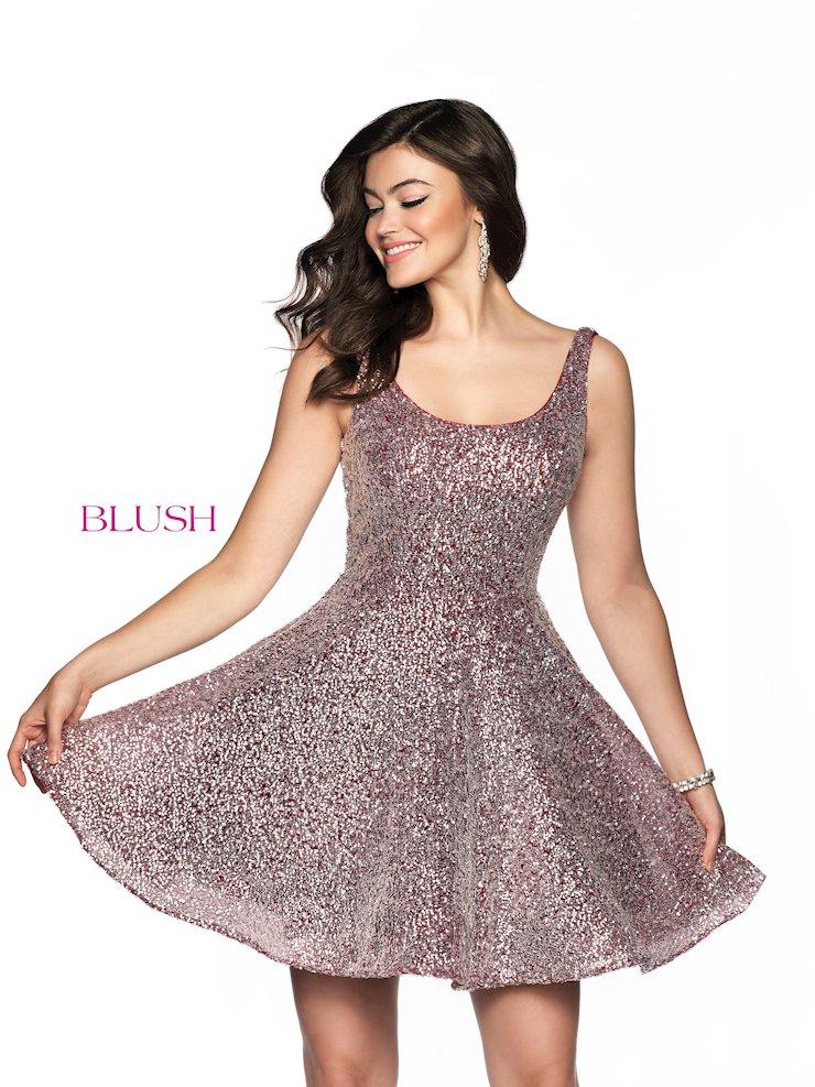 Blush Style #11809  Image