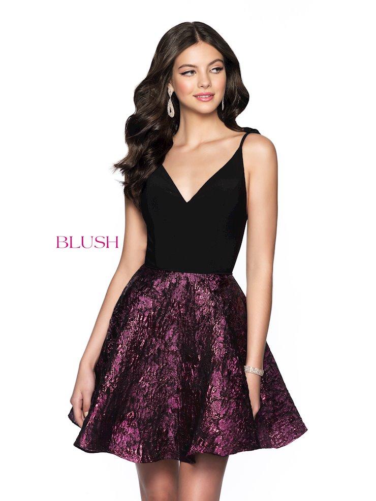 Blush Style #11810  Image