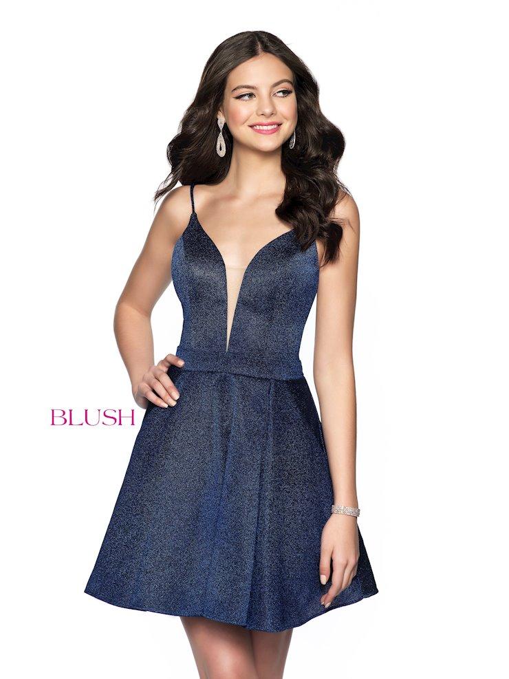 Blush Style #11814  Image